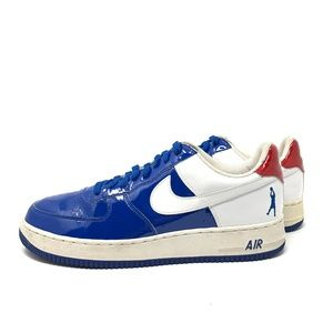 Nike Air Force 1 Rasheed Wallace size 11